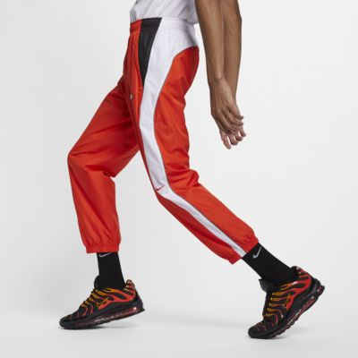 Pantalones de entrenamiento para hombre NikeLab Collection Tn