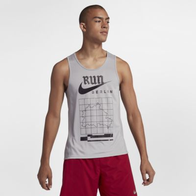 Nike Miler (Berlin 2018) Men's Running Tank