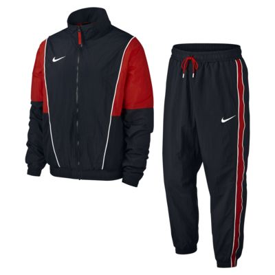 Nike Men's Basketball Tracksuit