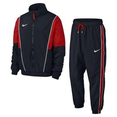 Conjunto de entrenamiento de básquetbol para hombre Nike