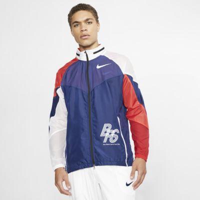 Chamarra de entrenamiento de running Nike BRS