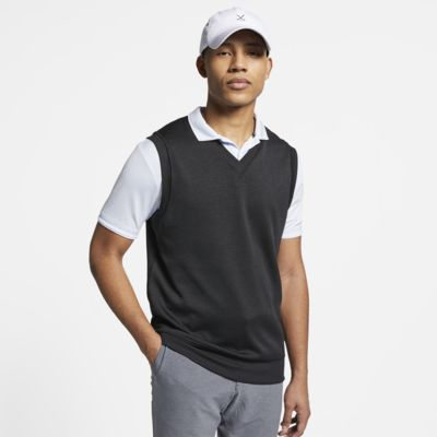 Nike Dri-FIT Men's Golf Sweater Vest