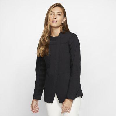 Hurley x Roland Sands Winchester Kadın Ceketi