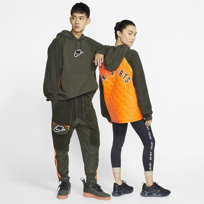 Nike Sportswear NSW Men's Fleece Pullover Hoodie