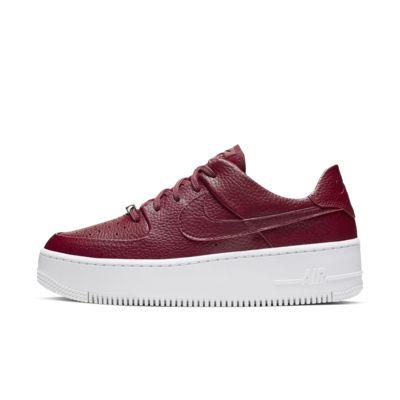 Nike Air Force 1 Sage Low 女鞋