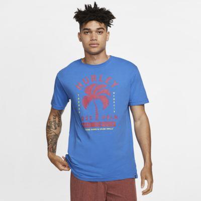Hurley Palms Away Men's T-Shirt