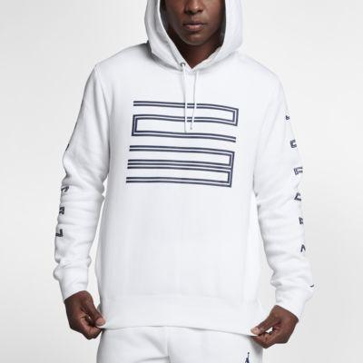Jordan Sportswear AJ 11 Hybrid 男子连帽衫