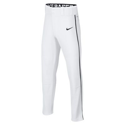 Nike Swoosh Big Kids' (Boys') Baseball Pants