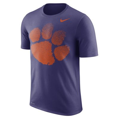 Nike Dri-FIT Legend (Clemson) Men's Short-Sleeve T-Shirt