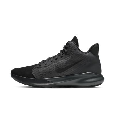 Nike Precision III NBK Basketball Shoe