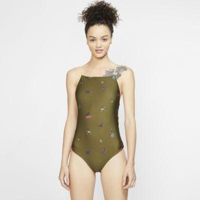Hurley Quick Dry Jamaica Women's Bodysuit