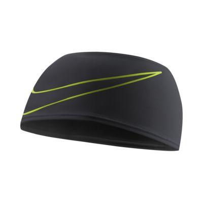 Cinta para el pelo de running Nike Dri-FIT Swoosh
