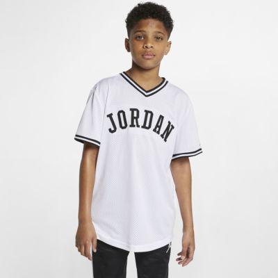 Tröja Jordan Jumpman Air för ungdom (killar)