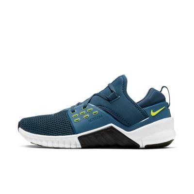 รองเท้าเทรนนิ่งผู้ชาย Nike Free X Metcon 2