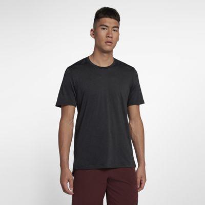 Nike Dri-FIT Premium Camiseta de entrenamiento de manga corta - Hombre