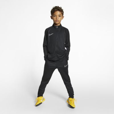 Футбольный костюм для школьников Nike Dri-FIT Academy