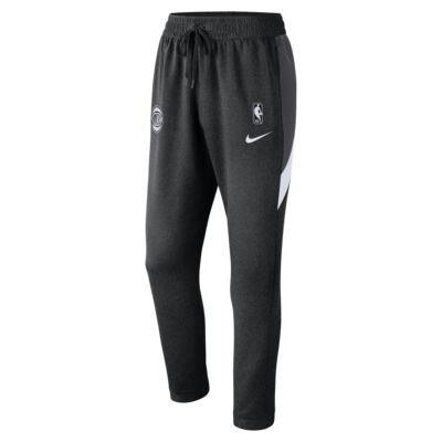 New York Knicks Nike Therma Flex Showtime Men's NBA Pants