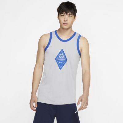 Giannis Men's Sleeveless Basketball Top