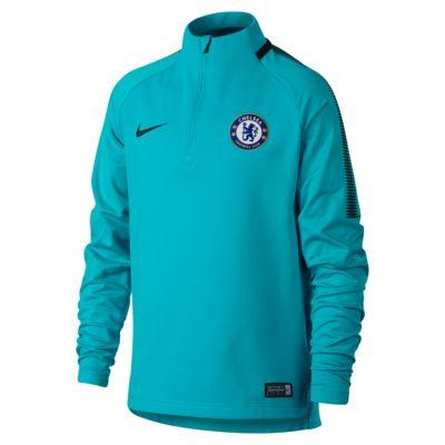 Chelsea FC Dry Squad Drill