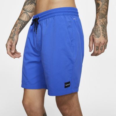 "Hurley Dri-FIT Convoy Volley Men's 17"" Shorts"
