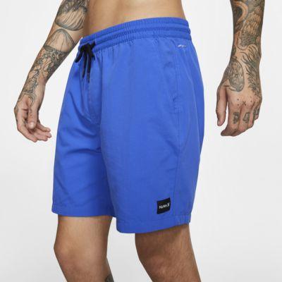 """Shorts 17"""" Hurley Dri-FIT Convoy Volley - Uomo"""