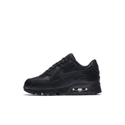 Scarpa Nike Air Max 90 Leather Bambini