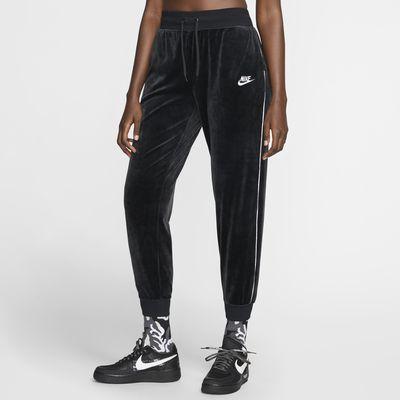 Spodnie damskie Nike Sportswear Heritage