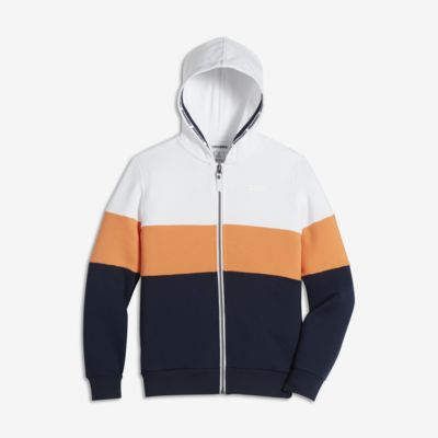 Converse Lightweight Color Block Full Zip by Nike