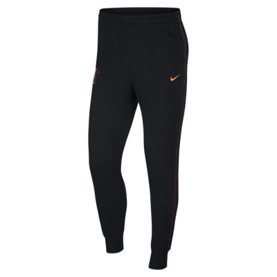 Galatasaray Men's Fleece Pants