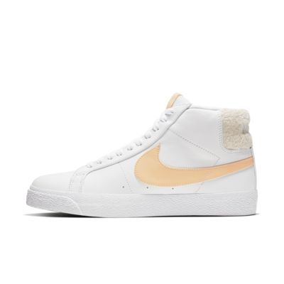 Nike SB Zoom Blazer Mid Premium Kaykay Ayakkabısı