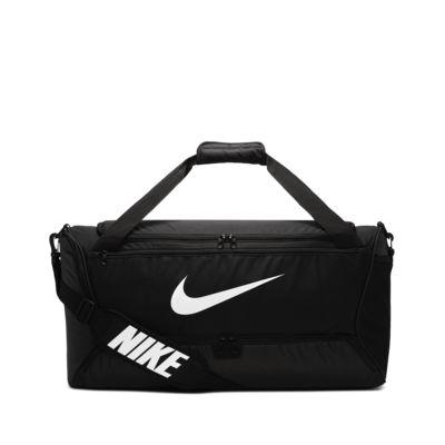 Nike Brasilia Bolsa de deporte de entrenamiento (Mediana)
