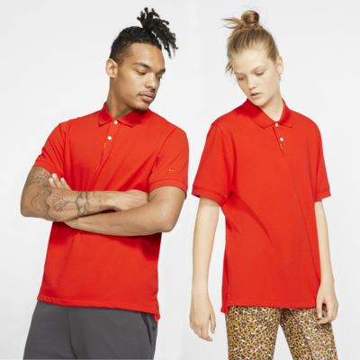 The Nike Polo Unisex Slim Fit Polo
