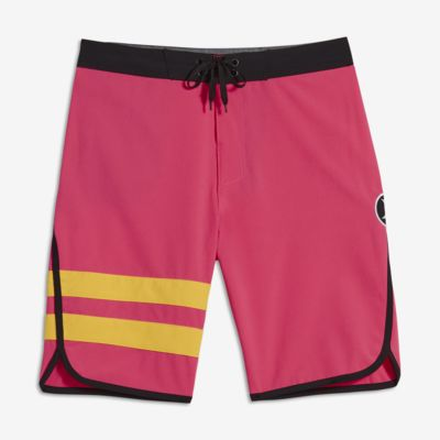 Hurley Phantom Block Party Boys' Board Shorts