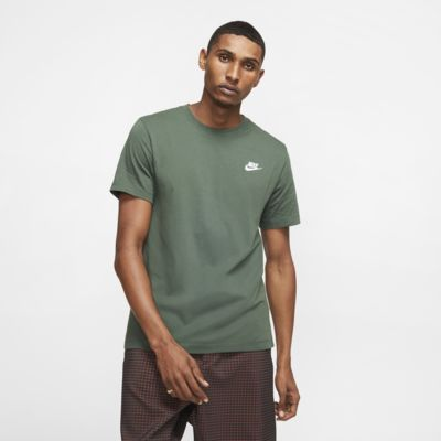 T-shirt Nike Sportswear Club för män