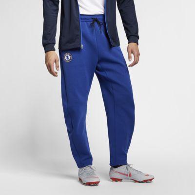 Chelsea FC Tech Fleece Pantalón - Hombre