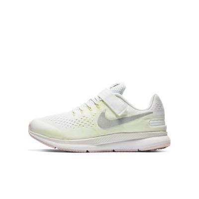 Buty do biegania dla małych/dużych dzieci Nike Zoom Pegasus 34 FlyEase