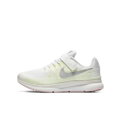 Chaussure de running Nike Zoom Pegasus 34 FlyEase pour Jeune enfant/Enfant plus âgé