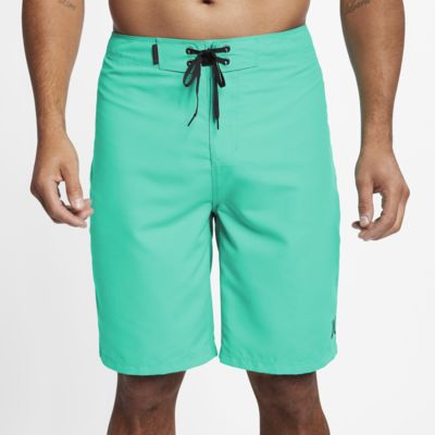 "Hurley One And Only  Men's 21"" Board Shorts"