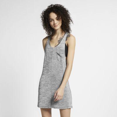 Stickad klänning Hurley Glow för kvinnor