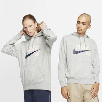 Bluza z kapturem do skateboardingu Nike SB Icon