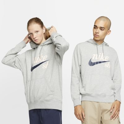 Sudadera con capucha para skateboarding Nike SB Icon