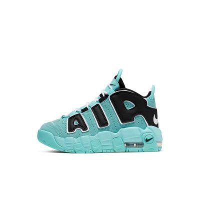 Buty dla małych dzieci Nike Air More Uptempo