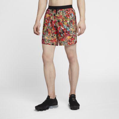 Мужские беговые шорты Nike Flex Stride 18 см