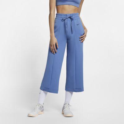 Calças de treino Nike Dri-FIT para mulher
