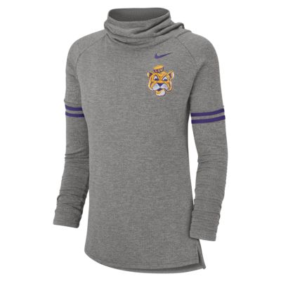 Nike College (LSU) Women's Long Sleeve Top
