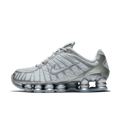 Nike Shox TL 男子运动鞋