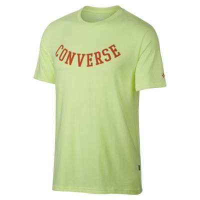 Converse Reverse Athletic Arch Men's T-Shirt