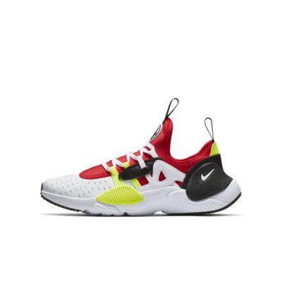 Nike Huarache E.D.G.E Big Kids' Shoe