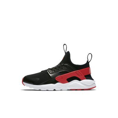 71816eafec Shoptagr   Nike Huarache Run Ultra Qs Little Kids' Shoe. Nike.Com by ...