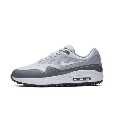 Nike Air Max 1 G Men's Golf Shoe